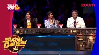 Shilpa Shetty' s New 'Super Dancer' Show Starts From This Week    #TellyTopUp