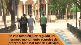 MAS DE BOLIVIA PZA. MARISCAL JOSE BALLIVIAN BENI