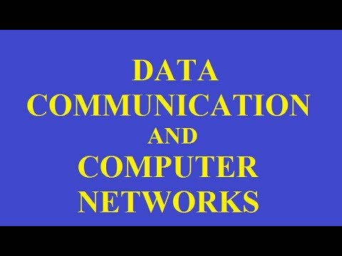 What is Networking | Network Definition | Data Communication
