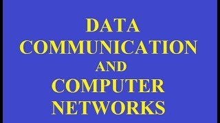 What is Networking | Network Definition | Data Communication and Networks | OSI Model