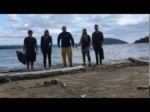 Lake Superior Nurdles: An Ecological Disaster