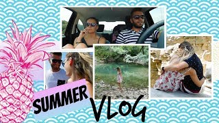 Vlog: Οι καλύτερες διακοπές | Marinelli