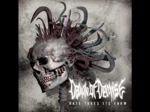 Dawn Of Demise - Intent to Kill