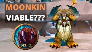 Moonkin PVP - Is It Viable? | Classic Wow | Talents, Gear, Pros & Cons