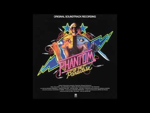 (Phantom of The Paradise) The Juicy Fruits - Goodbye, Eddie, Goodbye