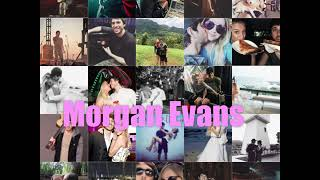 """American""~ Morgan Evans. (Lyrics)"