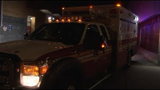 The Fight For New York: The FDNY Paramedic