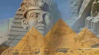 Тайны египетских пирамид  40 веков обмана   пирамиды Древнего Египта Современная наука о пирамидах