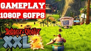 Asterix & Obelix XXL 2 Gameplay (PC)
