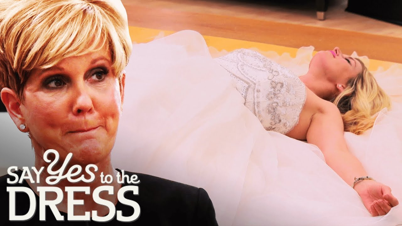 Famous Country Singer Bride Has 13 Days to Find a Wedding Dress | Say Yes To The Dress Atlanta
