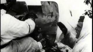 TRIED BY FIRE: Battle of the Bulge - WW2 Documentary - P2