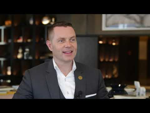 Breaking Travel News interview: Mark Kirby, area general manager, Address Hotels Downtown