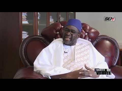 Mairie de Dakar :  Moustapha Cissé Lô annonce sa candidatu