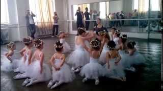 balet copii