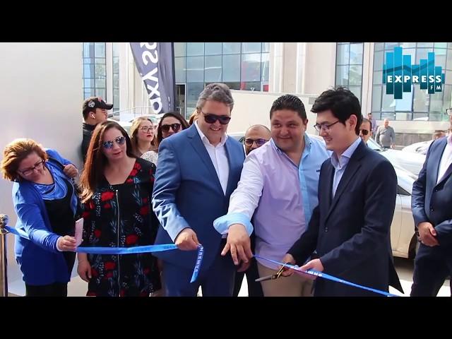 Samsung Tunisie inaugure trois nouveaux brand shops