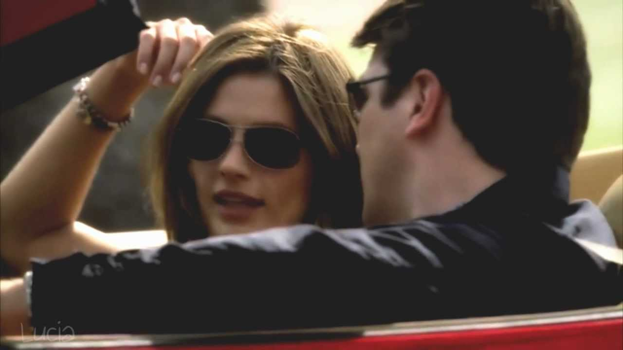 Rick Castle Amp Kate Beckett Just Married Youtube