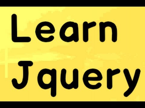 Explain Jquery with a example ? ( Jquery Interview questions)