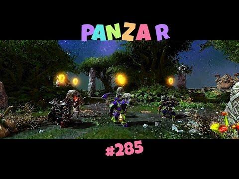 видео: panzar - Рассветный остров в новом ПВЕ режиме. (берсерк) #285