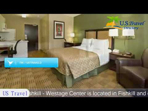 Extended Stay America - Fishkill - Westage Center - Fishkill Hotels, New York