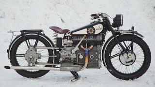 Мото обзор - Windhoff 750 (moto review)