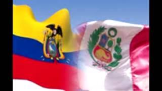 CHICHITA DE LA BUENA ECUADOR Y PERU UNIDOS POR LA MUSICA
