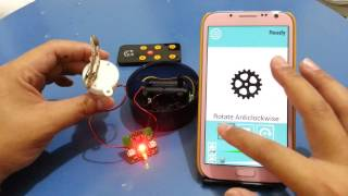 Video Panocat電動雲台 new design for motor control by app to timelapse,photography download MP3, 3GP, MP4, WEBM, AVI, FLV Agustus 2018