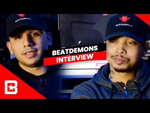 The BeatDemons Discuss Their Advertising Tactics + How They Utilize BeatStars