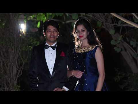 """ Symbol of Love"" - The Pre Wedding Video of Prateek & Neha Pahariya"