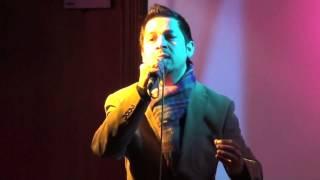 Ram Krishna Dhakal in UK (Aberdeen, Scotland) - Bihana Uthne Bittikai Nepal...