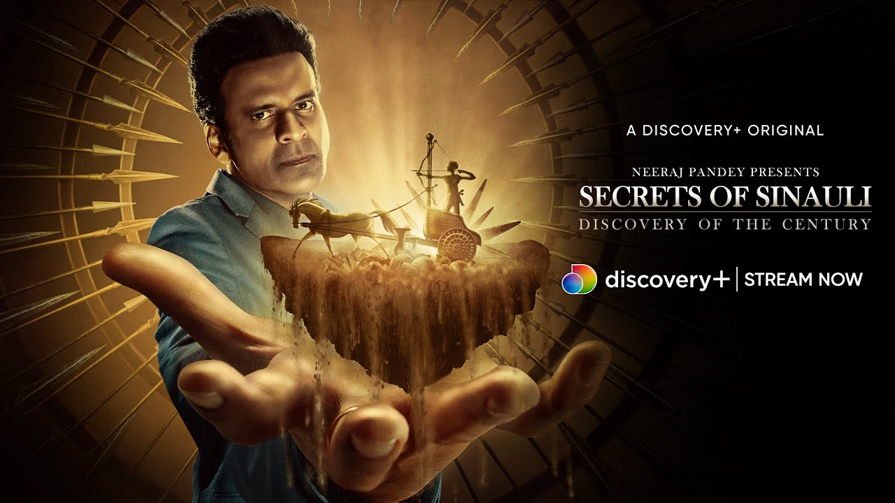 Secrets of Sinauli: Discovery of the Century (2021) S01 – EP01 [Tamil + Telugu + Hindi] HD Web Series