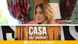 Visitamos la casa de Verónica Lozano en Casa de autor thumbnail