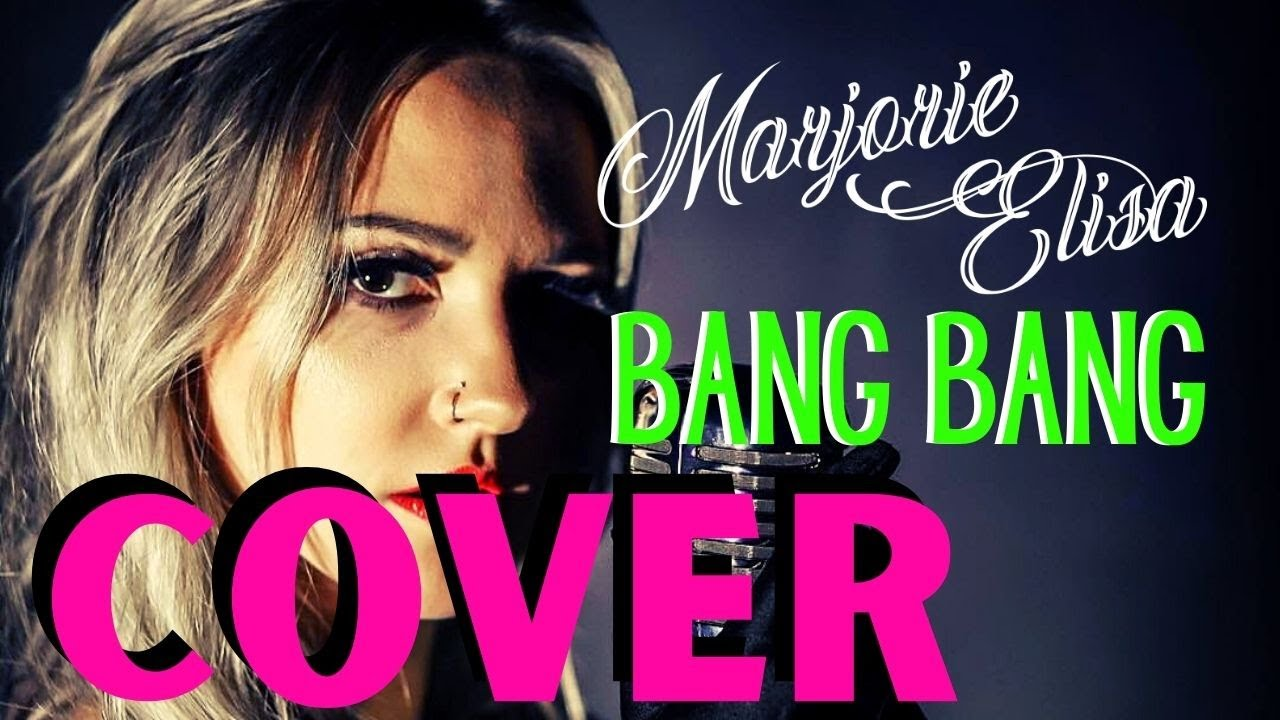 BANG BANG (My Baby Shot Me Down) COVER - Nancy Sinatra; Cher.