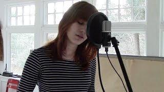 Lovesong Cover (The Cure/Adele) -- Canen