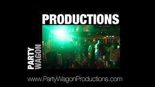 Party Wagon Productions | Las Vegas | Lighting & Sound for your Event