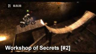 Trials HD - Every Easter Egg Found to Date [15/06/11]