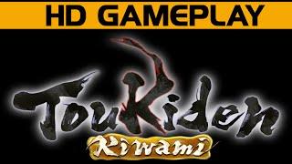 Toukiden Kiwami Gameplay PC 1080p60fps (STEAM)