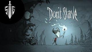 Bilimadamı  i  don't starve  #2