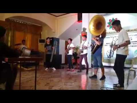 Stand By Me - (Calapan City Chops)