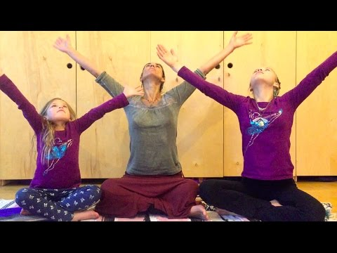 Prayers For The Water Instructions & Full Practice Video (Spirit Voyage 11 Day Global Sadhana)