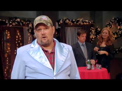 Larry The Cable Guy - Office Holiday Party Tips (Video)