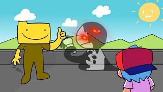 Vs Ron (FNF Animation) Bob's Onslaught