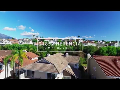 21852 Herencia, Mission Viejo