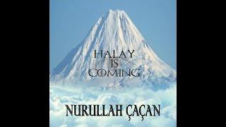 Nurullah Çaçan - Halay is Coming (Official Audio)