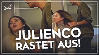 Julienco: BAD BOY mit HERZ! + WER ZULETZT LACHT...GEWINNT! | #WWW