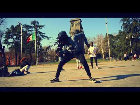 DJ Flex & Tizo - Gwara X GodsPlan (AFRO ALL STARS)