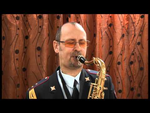 Nothing's Gonna Change My Love For You - Anatoly Galev (tenor-saxophone)
