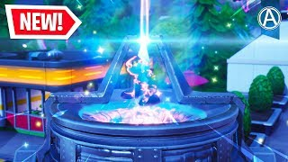 NEW Rift Beacon At Mega Mall ACTIVATED! // Use Code: byArteer (Fortnite Battle Royale LIVE)