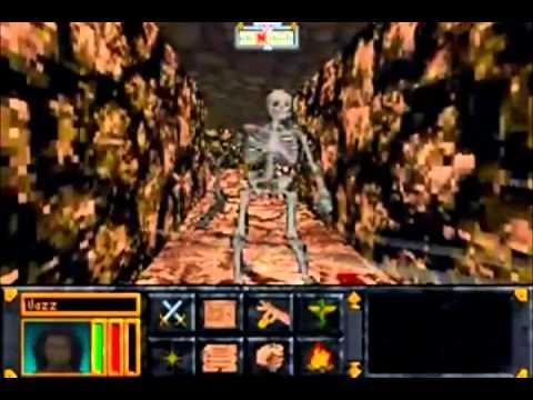 The Elder Scrolls - Arena Trailer