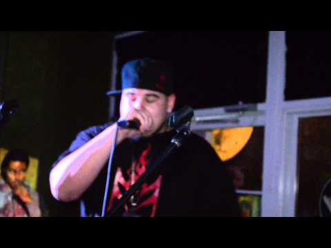 Jor-G live at The Goose Lounge