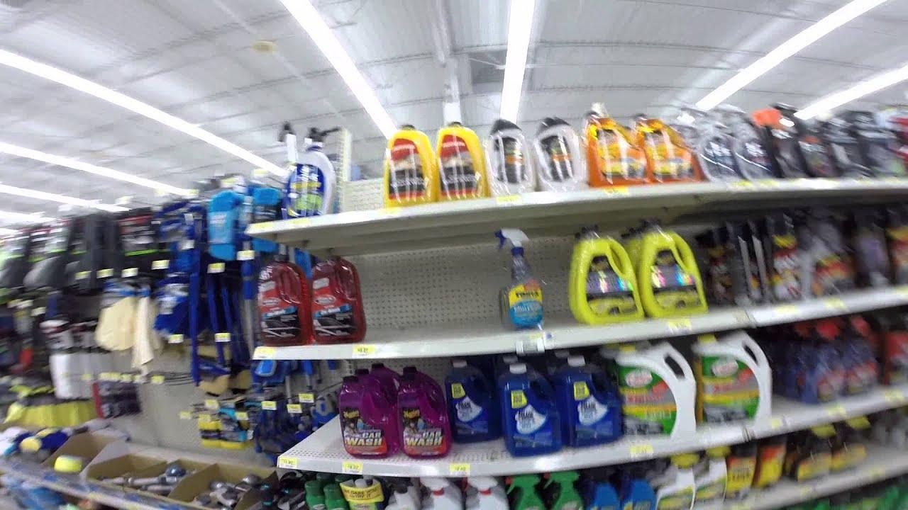 Walmart Em Orlando Florida Usa Youtube